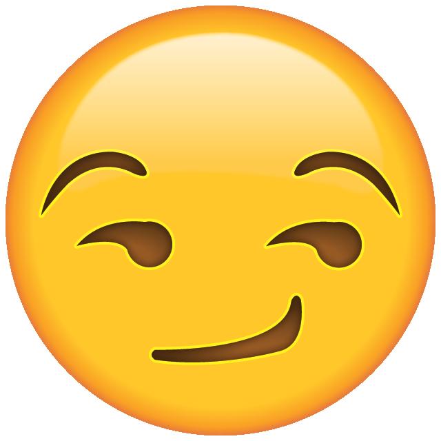 Smirk_Face_Emoji